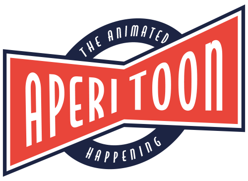 Aperitoon Logo