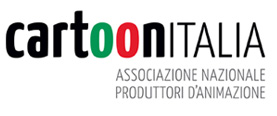Cartoon Italia