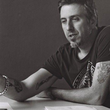 Christian De Vita - Storyboardista