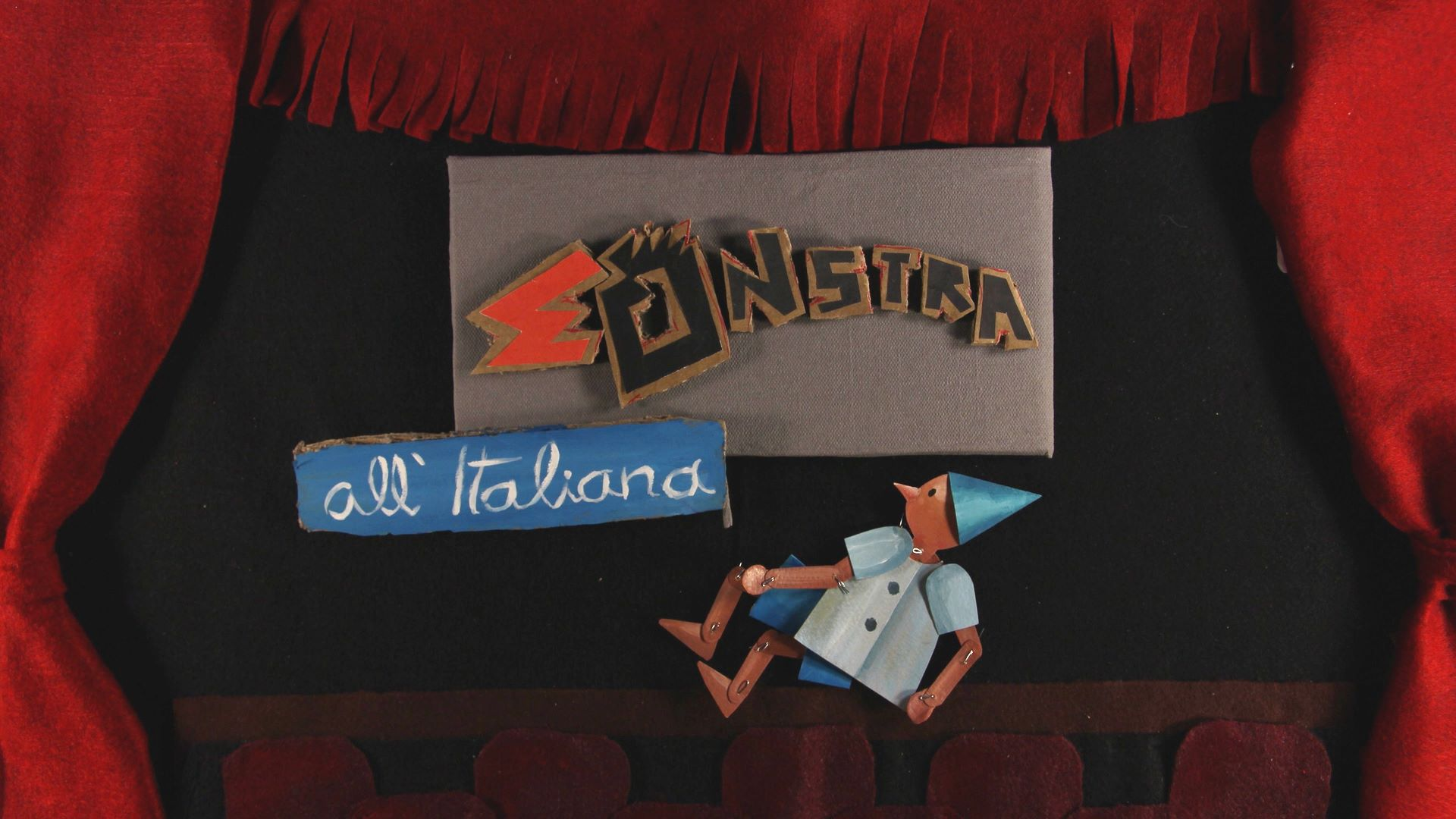 Monstra - Lisbon Animated Film Festival